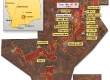 thumbs location map 2010 Laverton Gold Project