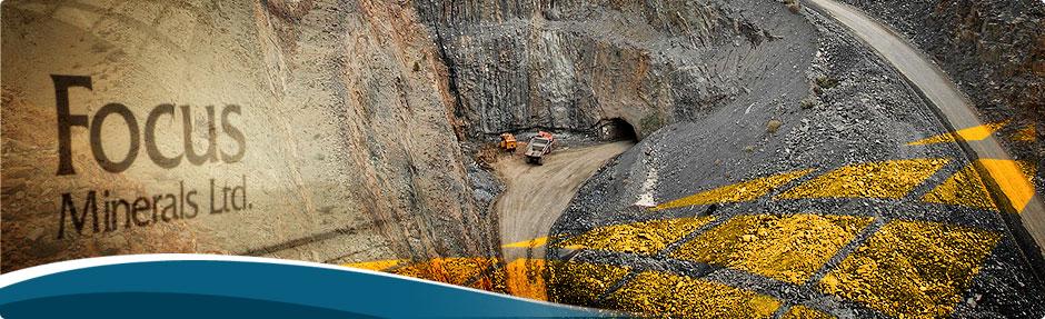 Focus Minerals Pty